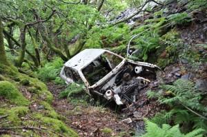 Pri dopravnej nehode treba postupovať podľa popísaného postupu, aby došlo k bezproblémovému uplatneniu PZP