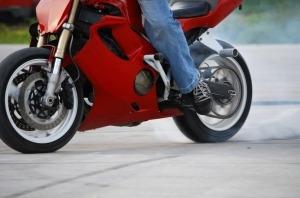 Poistenie motocykla prostredníctvom PZP vyplýva zo zákona
