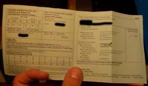 Zelená karta je nutná v zahraničí