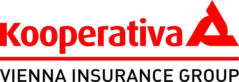 Logo poisťovne kooperativa