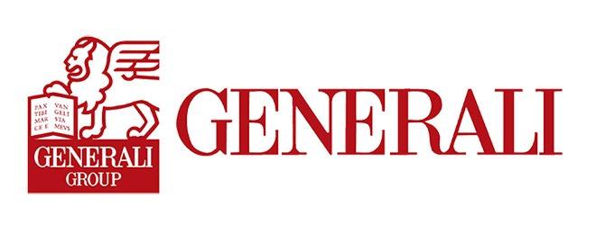 Logo poisťovne Generali