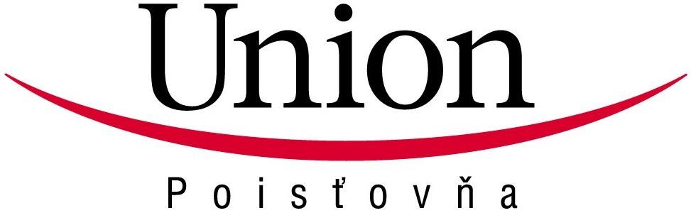 Logo poisťovne Union