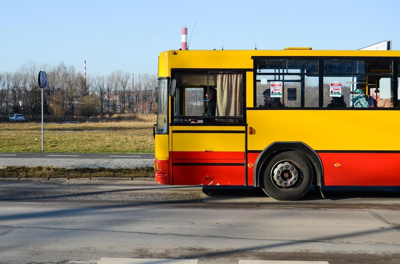 Ste vodičom vlastného autobusu?