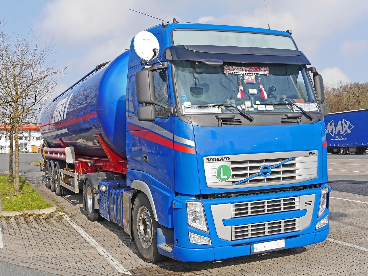 Poistite svoje nákladné auto najlacnejšie