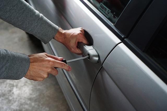 Bojíte sa ukradnutia Vášho auta?