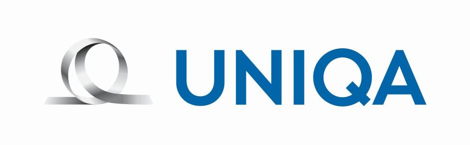 Logo poisťovne Uniqa